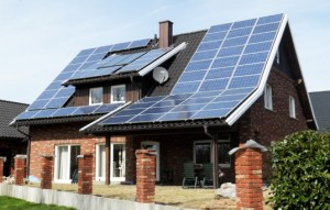 Germany shatters solar generation record